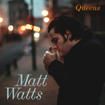 Watts, Matt - Queens (LP)