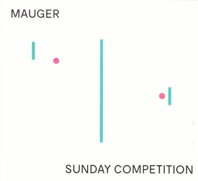 Mauger - Sunday Competition (LP)