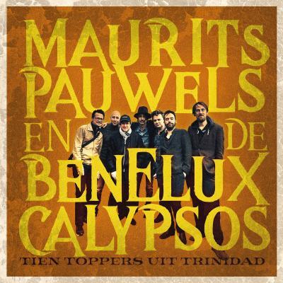 Pauwels, Maurits - Tien Toppers Uit Trinidad (LP)