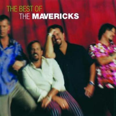 Mavericks - Very Best Of (Now And Then) (cover)