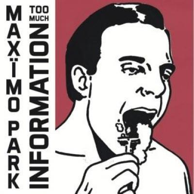 Maximo Park - Too Much Information (LP+CD)