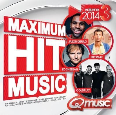 Maximum Hit Music 2014-3
