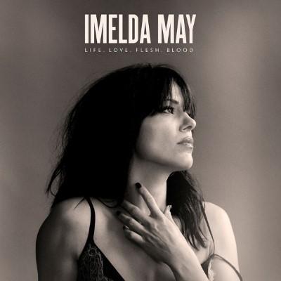 May, Imelda - Life Love Flesh Blood (LP)