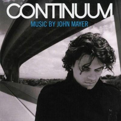 Mayer, John - Continuum (2LP)