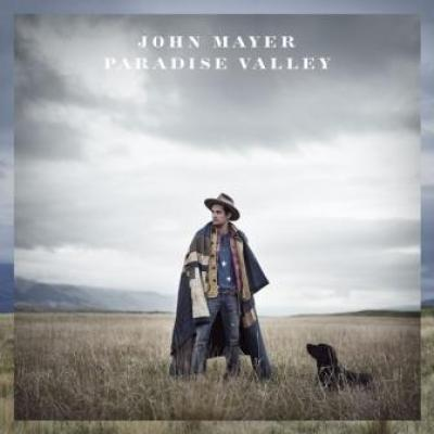 Mayer, John - Paradise Valley (cover)