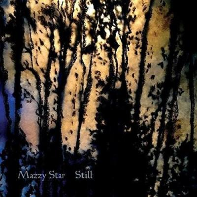 "Mazzy Star - Still (EP) (12"")"