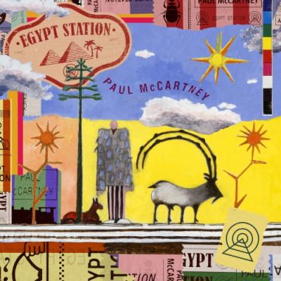 McCartney, Paul - Egypt Station (Deluxe)