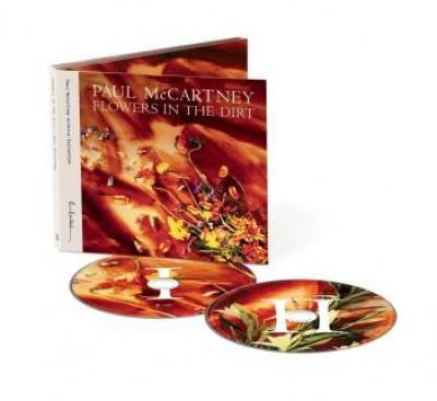 McCartney, Paul - Flowers In the Dirt (Special Edition) (2CD)