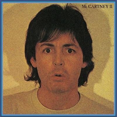 McCartney, Paul - McCartney II