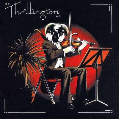 McCartney, Paul - Thrillington (LP)