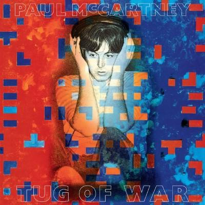 McCartney, Paul - Tug of War (LP+Download)