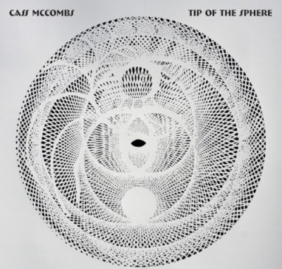 McCombs, Cass - Tip of the Sphere (Deluxe) (2LP)