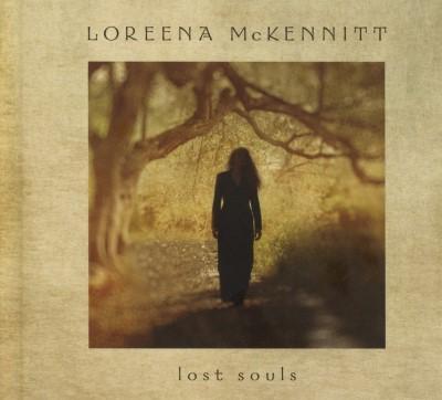 McKennitt, Loreena - Lost Souls (Deluxe)