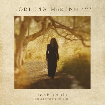 McKennitt, Loreena - Lost Souls (Limited) (LP+CD+Download)