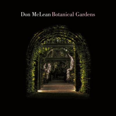 McLean, Don - Botanical Gardens (LP)
