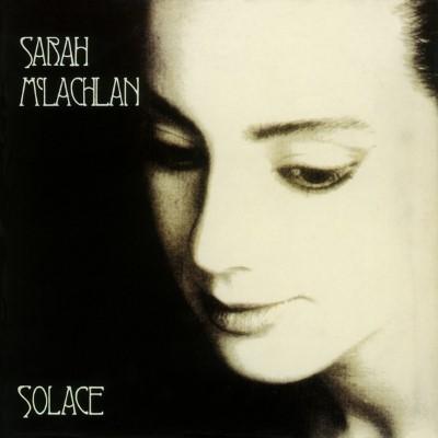 Mclachlan, Sarah - Solace (LP)