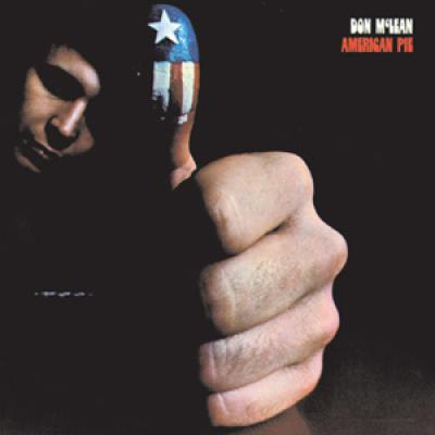 Mclean, Don - American Pie (remastered) (cover)
