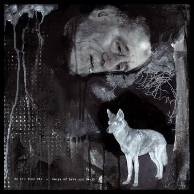 Me and That Man - Songs of Love and Death (LP)
