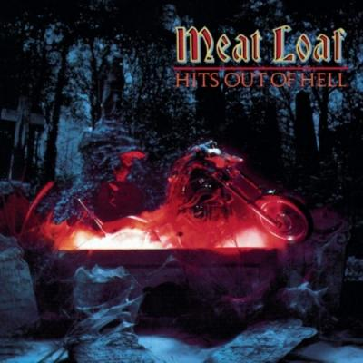 Meat Loaf - Hits Out of Hell (LP)