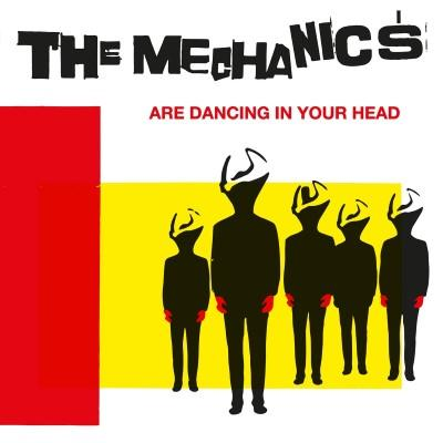 Mechanics - The Mechanics Are Dancing In Our Head (LP)