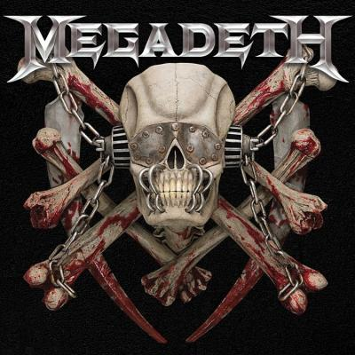 Megadeth - Killing is My Business... and Business is Good (The Final Kill)