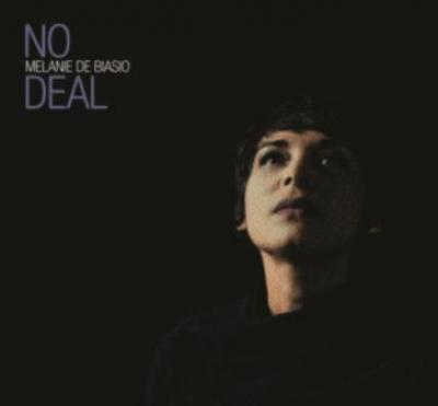 Melanie De Biasio - No Deal (cover)