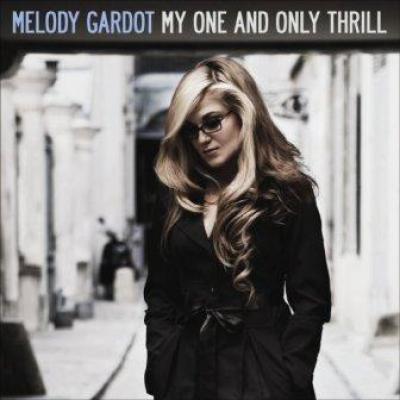 Gardot, Melody - My One And Only Thrill (cover)