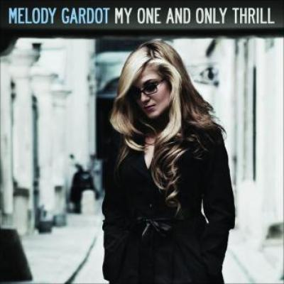 Gardot, Melody - My One And Only Thrll (LP) (cover)