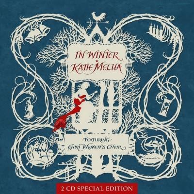 Melua, Katie - In Winter (LP+CD)