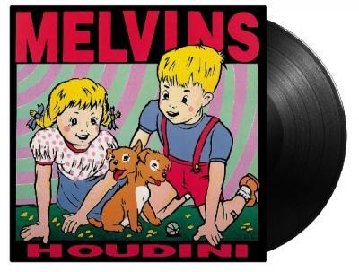 Melvins - Houdini (LP)