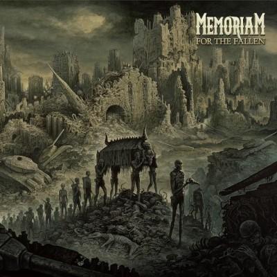 Memoriam - For the Fallen (2LP)