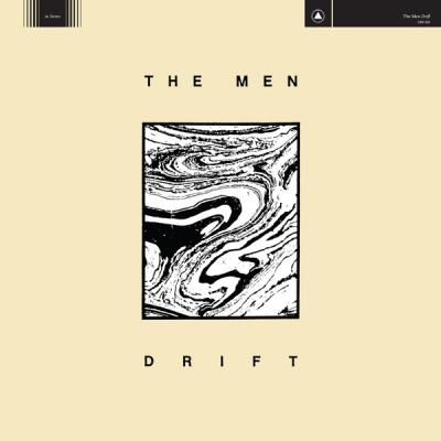 Men - Drift (Orange Vinyl) (LP)