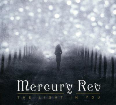 Mercury Rev - Light In You (LP)