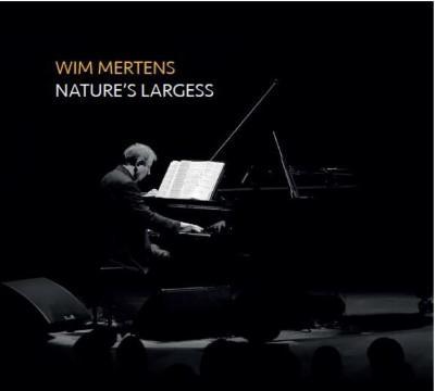 Mertens, Wim - Nature's Largess (2CD+DVD)