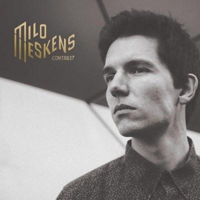 Meskens, Milo - Contrast (LP)