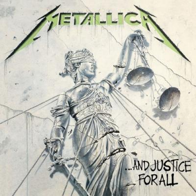 Metallica - And Justice For All (Deluxe) (6LP+4DVD+11CD)