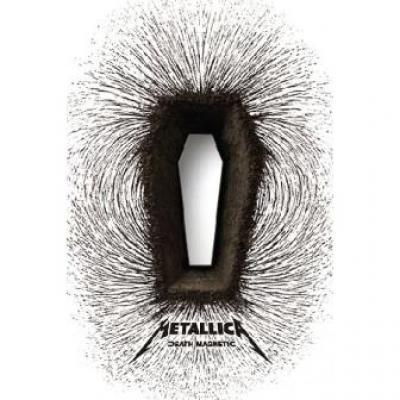 Metallica - Death Magnetic (cover)