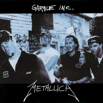 Metallica - Garage Inc. (2CD)
