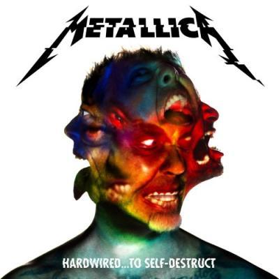Metallica - Hardwired To Selfdestruct (2LP)