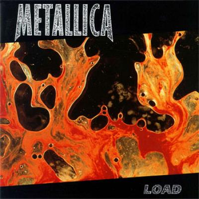 Metallica - Load (cover)