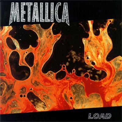 Metallica - Load (2LP) (cover)