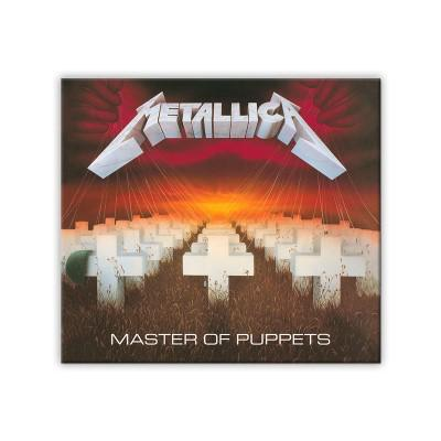 Metallica - Master of Puppets (Expanded) (3CD)