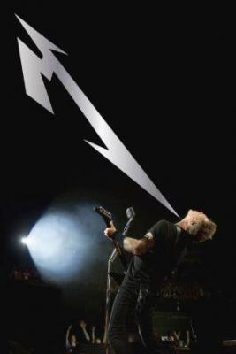 Metallica - Quebec Magnetic (BluRay) (cover)