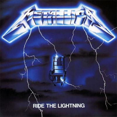 Metallica - Ride The Lightning (cover)