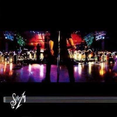Metallica - S&M Symphony (cover)