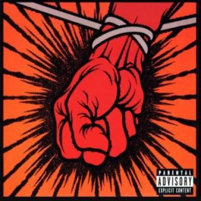 Metallica - St. Anger (cover)