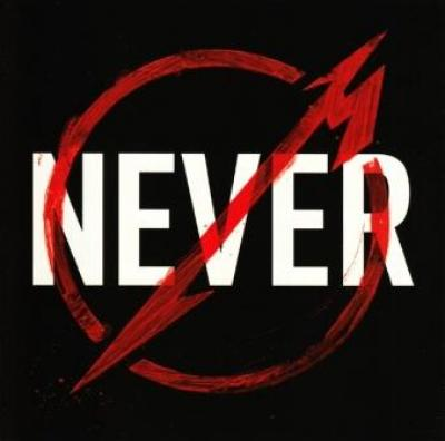 Metallica - Through The Never (2CD) (cover)