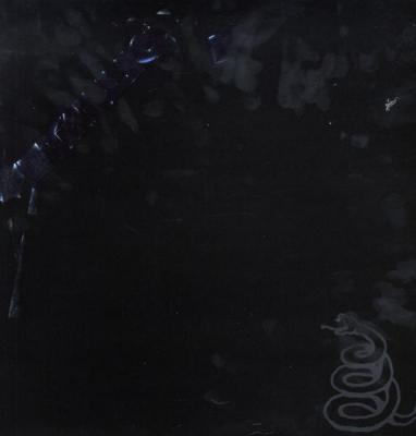 Metallica - Metallica (2LP)