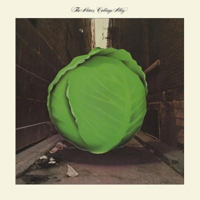 Meters - Cabbage Alley (LP)