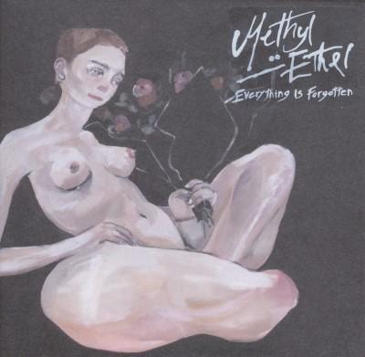 Methyl Ethel - Everything is Forgotten (LP)